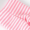 【BT-30】Blythe Tights / Trousers # Stripe Pink