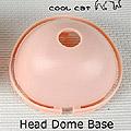 RBL Head Dome Base