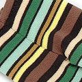 【BP-05】Blythe Pantyhose # Stripe Green