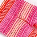 【BP-07】Blythe Pantyhose # Stripe Peach