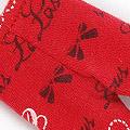 【BP-09】Blythe Pantyhose # Heart Red