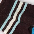 【BP-102】Blythe Pantyhose # Stripe Blue