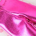 【BP-140】Blythe Pantyhose # Shiny Metallic Fuchsia Pink
