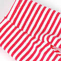 【BP-31】Blythe Pantyhose # Thin Stripe Red