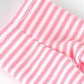 【BP-33】Blythe Pantyhose # Thin Stripe Pink