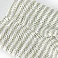 【BP-34】Blythe Pantyhose # Thin Stripe Green