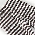 【BP-38】Blythe Pantyhose # Thin Stripe Black