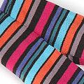 【BP-62】Blythe Pantyhose # Mix Stripe