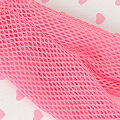 【BP-68N】Blythe 網タイツ (粗い目) # Hot Pink