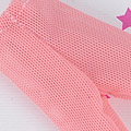 【BP-69N】Blythe あみタイツ(無地) # Pink Rose