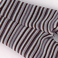 【BP-94】Blythe Pantyhose # Stripe Grey