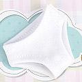 19.【Blythe/Azone】Simple Underwear # White