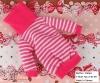 107.NI-09 Blythe Pullip プル オーバーウエア # 濃い桃色 Deep Pink