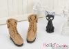 06-02 Blythe/Pullip 靴.Khaki