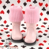 09-03_B/P Boots.Pink