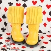 09-07_B/P Boots.Yellow