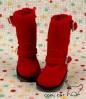10-05_B/P Boots.Crimson
