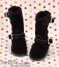 10-18_B/P Boots.Dark Violet