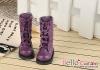 12_04_B/P Boots.Violet