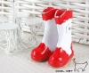16-02_B/P Boots.Red