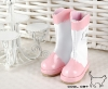 16-06_B/P Boots.Pink