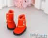 19_04_B/P Boots.Orange