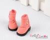 19_09_B/P Boots.Honey Pink