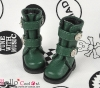20_01_B/P Boots.Green
