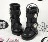 20_06_B/P Boots.Black