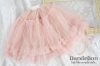 【DL-05】SD/DD チュチュスカート # Pink