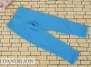 【ST10】SD/DD 7分のズボン # Cotton Blue