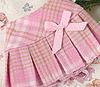 S01.【Das-01】SD/DD学生スカート# Pink