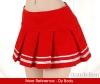 S18.【Das-18】SD/DD学生スカート# Red