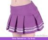 S21.【Das-21】SD/DD学生スカート# Violet