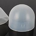【MSD/VMF50】防止 シリコン 帽.M # 半透明