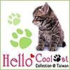 Hello Coolcat Taiwan