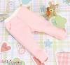 【PG-5】Blythe/Pullip バギーパンツ Baggy Pants # ピンク Pink