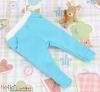 【PG-6】Blythe/Pullip バギーパンツ Baggy Pants # ブルー Blue