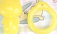 【A+C】II.Blythe Pull Ring Value Pack(No.10)# Yellow 黄色