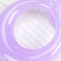 【B9】II.Blythe Pull Ring(Round/Thick)# Purple パープル