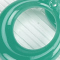 【B12】II.Blythe Pull Ring(Round/Thick)# Teal