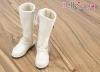 TY01-2 Taeyang 長靴 # White 白色