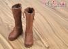 TY01-3 Taeyang 長靴 # Brown 褐色