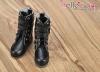 TY03-1 Taeyang 靴 # Black 黒色