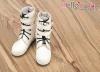 TY03-2 Taeyang 靴 # White 白色