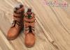 TY03-3 Taeyang 靴 # Brown 褐色