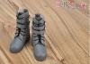 TY03-4 Taeyang 靴 # Pewter 鉄灰色