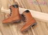 TY04-3 Taeyang 靴 # Brown 褐色