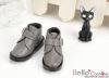 TY05-1 Taeyang 靴 # Grey 灰色