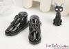 TY05-2 Taeyang 靴 # Shiny Black 光沢のある黒